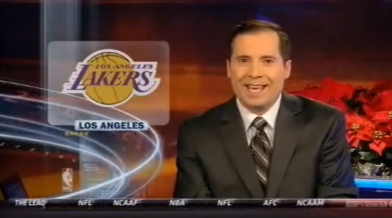 Kevin Ding   Will Selva   ESPN Plagiarism   Lakers