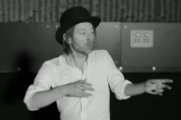 New radiohead king of limbs lotus flower video we mightylinksfo