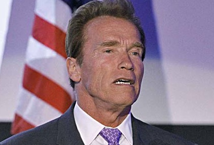 arnold schwarzenegger now. arnold schwarzenegger now and