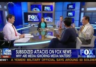 Fox News - Media Matters - Tax Exemptions | Mediaite