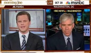 David Gregory Cites 'Resonant' Mitch McConnell: Obama 'Got Everything He ...