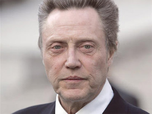 Christopher Walken - Images Hot