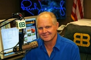 Limbaugh: Why Can't The Media Understand Why 'Moochelle' Obama Was Booed?