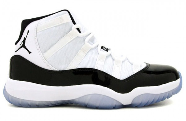 magasin de LIQUIDATION Footlocker à vendre Air Jordan 11 Date De Sortie 2012 Concord Élection TFWs1GOC