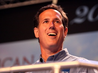 RICK SANTORUM Promises To 'Pack Up And Go Home' If He Is 'Dead ...