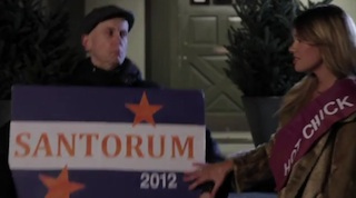 ... Us To The Nine People Who Didn't Vote For Rick Santorum | Mediaite