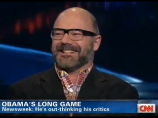 Andrew Sullivan Defends His Newsweek Pro-Obama Piece To Anderson ...