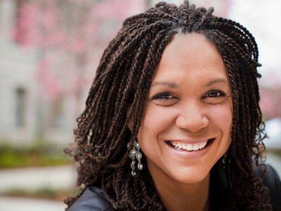 Melissa Harris Perry of MSNBC Believes Once Defended Jeremiah Wright as a Modern Day Frederick Douglass