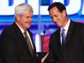 Gingrich-Santorum