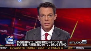 Rumor Fox News Anchor Shepard Smith Dying Of AIDS