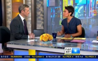 Dan Abrams On GMA: New Zimmerman Tape A 'Game Changer' | Mediaite