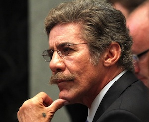 Geraldo Rivera revealed on Friday that his own son Gabriel was ashamed of ...