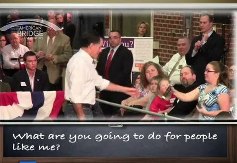Devastating Tracking Video Undercuts Mitt Romney's New Pro-Student ...