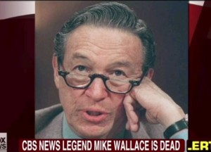 Fox News' Roger Ailes On Mike Wallace's Death: 'A Very Sad Day In ...