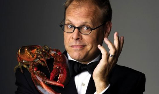 alton brown tickets