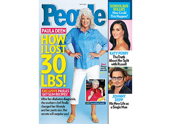 paula deen weight loss image search results