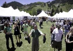 Food & Wine Festival Grand Tasting