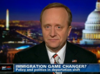 Paul Begala On Obama's Immigration Move: 'Lincoln Withheld The ...