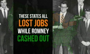 Why Obama Is Struggling to Paint Romney as a Wall Street Fat Cat