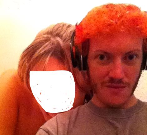 Is This Aurora Theater Shooter James Holmes' AdultFriendFinder Account?