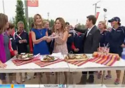 giada on today
