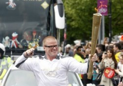 heston torch