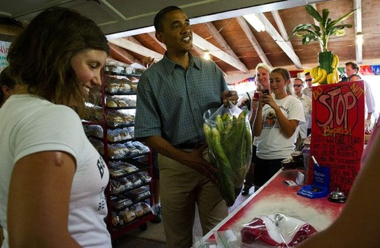 image credit via Obama Foodorama