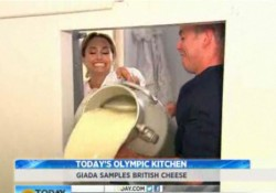 giada cheese maker