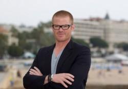 Heston Blumenthal Photocall - MIP TV 2012