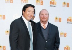 The Mario Batali Foundation Inaugural Honors Dinner