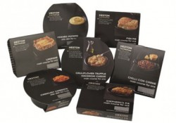 Heston from Waitrose ready meals