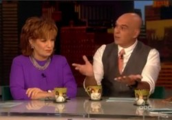 michael symon the view