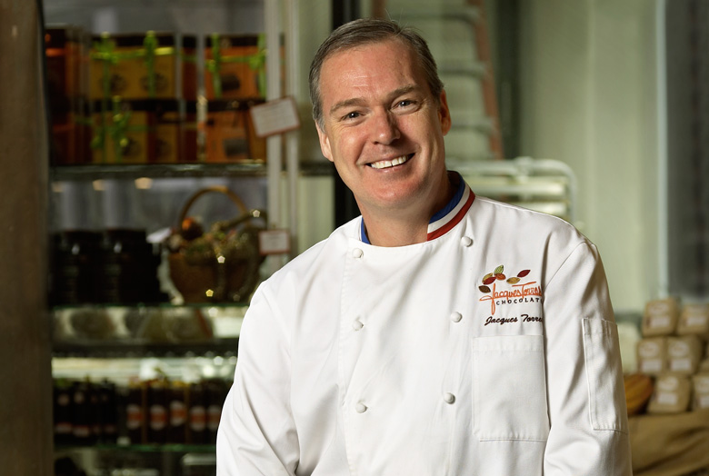 Jacques Torres earned a  million dollar salary, leaving the net worth at 4 million in 2017