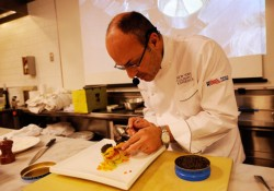 New York Magazine Hosts NY Culinary Experience - Day 2