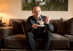 Matt Druckor, Bon Appetit
