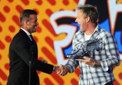 2011 VH1 Do Something Awards - Show