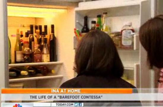 ina garten house tour today (video) | mediaite