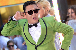 PSY Apologizes Apology For Anti-American Military Lyrics