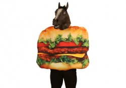 horseburge