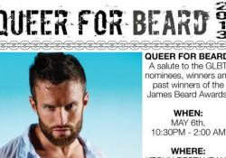 queer for beard