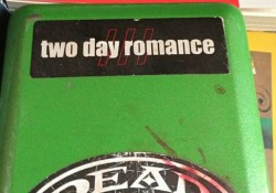 two day romance