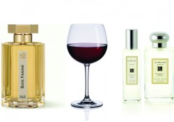 Perfumes With Wine Notes