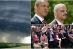 Obama storm