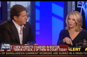'Either With Us Or Against Us': The Five Hosts Say 3 New Boston Suspects Should Be Treated As 'Terrorists'   Mediaite