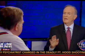 O'Reilly Grills Bob Beckel: Why Are You Giving Obama Benefit Of The Doubt On IRS Scandal?