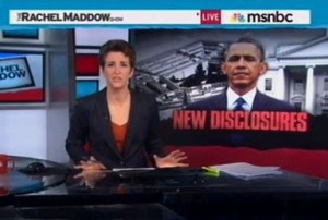 Rachel Maddow: Did Holder Just Admit That Gov't Killed Americans With Drones 'By Accident'?