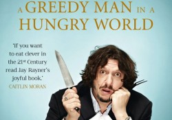 Jay Rayner Book Cover
