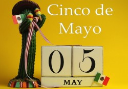 Cinco de Mayo Menu Ideas