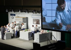 Thomas Keller Day at the CIA
