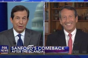 Mark Sanford Asks Chris Wallace 'Is This Fox News Or The National Enquirer?' | Mediaite